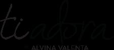 Ti Adora by Alvina Valenta